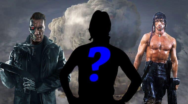 Imagen de Rambo, Terminator y más personajes podrían llegar a Call of Duty: Warzone