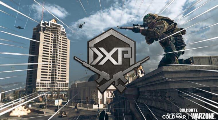 Imagen de Warzone y Black Ops Cold War estrenan un nuevo evento de doble de XP y revelan cuándo acaba