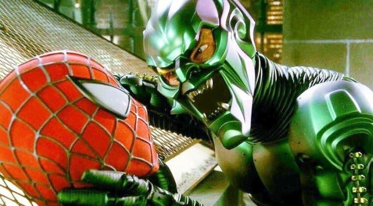 Imagen de Spider-Man No Way Home: el Duende Verde de Willem Dafoe podría ser el villano principal de la secuela