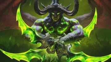 Imagen de World of Warcraft: The Burning Crusade Classic ha filtrado su fecha de lanzamiento