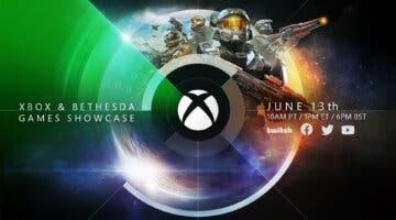 Imagen de Xbox & Bethesda Showcase confirma retransmisión en 4K y 60FPS con subtítulos en varios idiomas