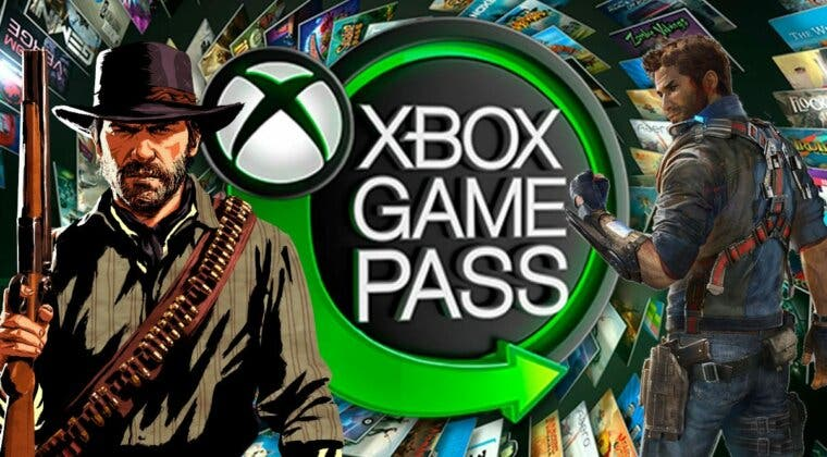 Imagen de Red Dead Online, Just Cause 4, FIFA 21 y más llegan este mes a Xbox Game Pass