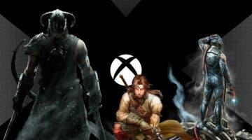 Imagen de Xbox tendría en desarrollo 10 juegos de acción y RPG, la mayoría no anunciados