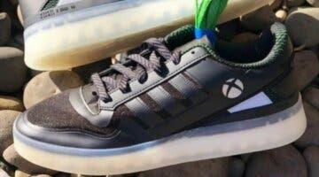 Imagen de Microsoft colaborará con Adidas para la fabricación de zapatillas de Xbox con licencia oficial