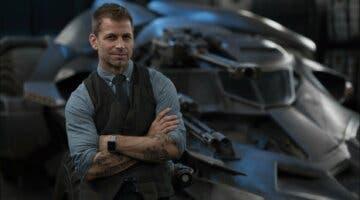 Imagen de Zack Snyder temía que Warner Bros le demándase por promover su Liga de la Justicia