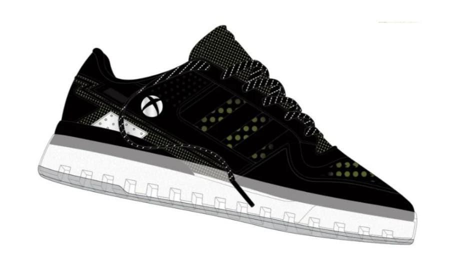 zapatillas xbox 2