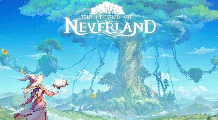 Imagen de The Legend of Neverland: así es la copia más descarada hasta la fecha de Genshin Impact