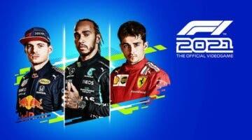 Imagen de Primeras impresiones de F1 2021; siente la velocidad como nunca antes