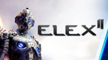 Imagen de Anunciado ELEX II, la secuela del juego de rol y acción de los creadores de Gothic para PC y consolas
