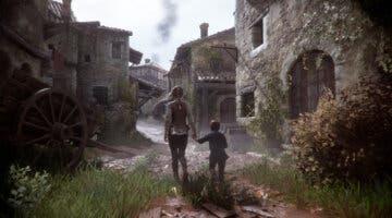 Imagen de A Plague Tale: Innocence recibirá una versión mejorada y optimizada para Xbox Series X|S
