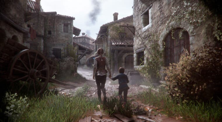 Imagen de A Plague Tale: Innocence recibirá una versión mejorada y optimizada para Xbox Series X|S y PS5