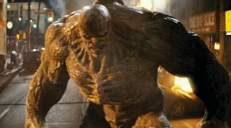 Imagen de ¿Qué hace Abominación en el tráiler de Shang-Chi y la Leyenda de los 10 Anillos?