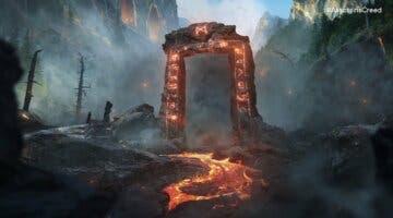 Imagen de Más Assassin's Creed Valhalla en 2022; ¿es este el DLC que sustituiría al nuevo juego?