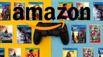 Imagen de Estas son las mejores ofertas en videojuegos por el Amazon Prime Day 2021