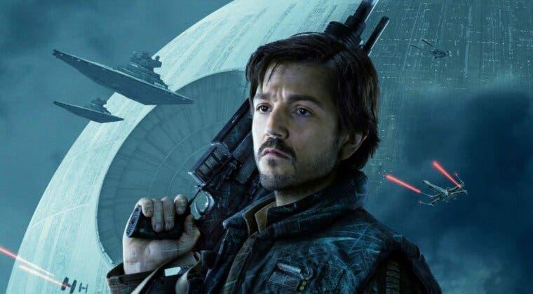 Imagen de Andor: Se filtran imágenes del rodaje de la nueva serie de Star Wars que avanzan un esperado regreso