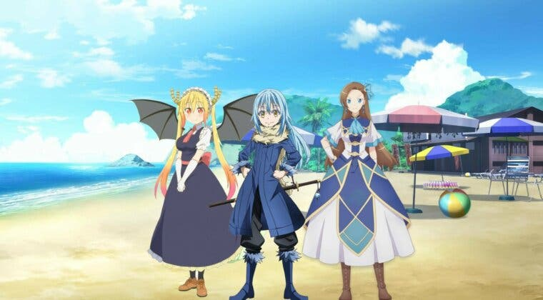 Imagen de Estos son los mejores animes de verano de 2021; qué ver esta temporada