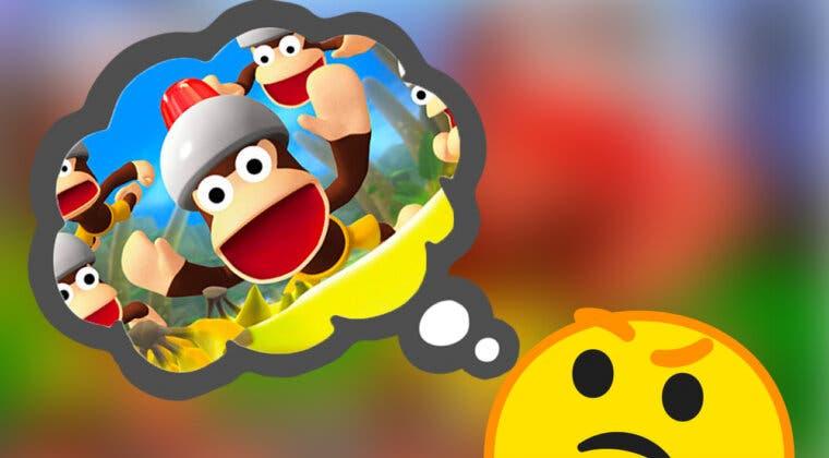 Imagen de ¿Soy el único que se acuerda de Ape Escape?