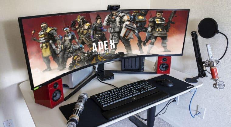 Imagen de Apex Legends: los monitores ultrawide están provocando un bug que permite ver a través de las paredes