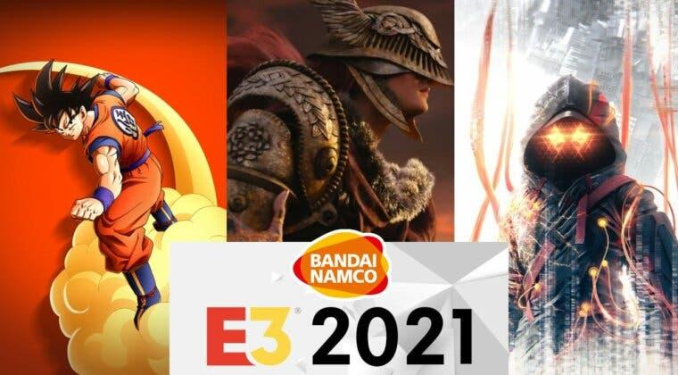 Imagen de ¿Qué esperamos de Bandai Namco en el E3 2021?; fecha y hora de la conferencia