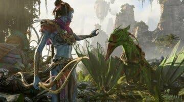 Imagen de Avatar: Frontiers of Pandora ofrecerá una nueva historia y nuevos personajes; no se basará en la película