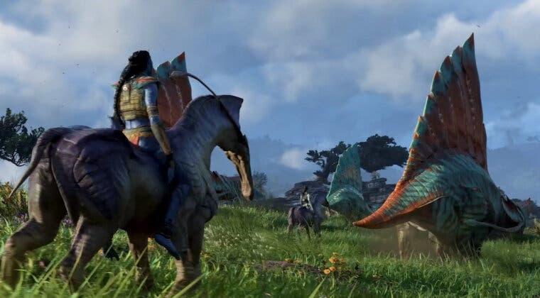 Imagen de Avatar: Frontiers of Pandora presume de graficazos en un nuevo vídeo centrado en su motor gráfico