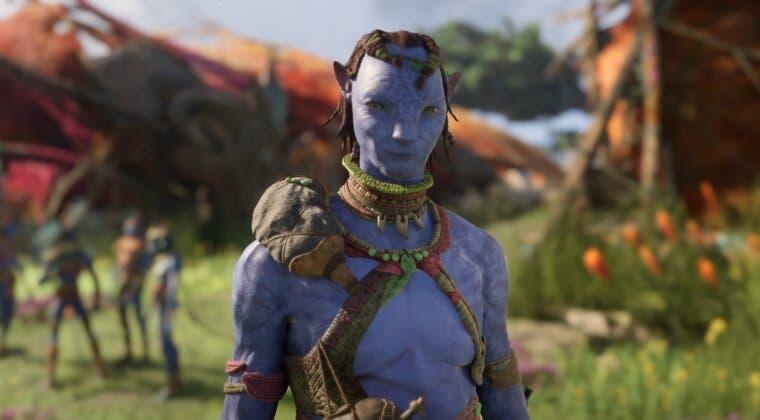 Imagen de Avatar: Frontiers of Pandora sorprende en el Ubisoft Forward con un impactante primer tráiler