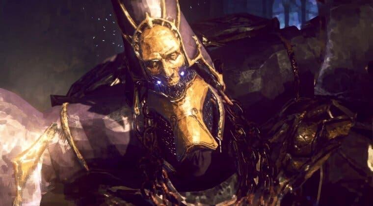 Imagen de Babylon's Fall reaparece con un tráiler gameplay, versión de PS5 y una beta cerrada