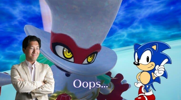 Imagen de El creador de Sonic podría retirarse tras el fracaso de Balan Wonderworld