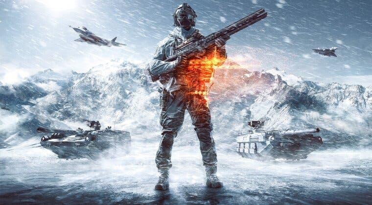 Imagen de EA aumenta los servidores de Battlefield 4 debido al hype ocasionado con Battlefield 2042