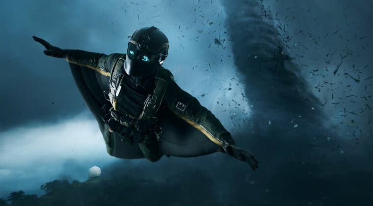 Imagen de Battlefield 2042 diferirá respecto a Call of Duty en este importante detalle de su multijugador