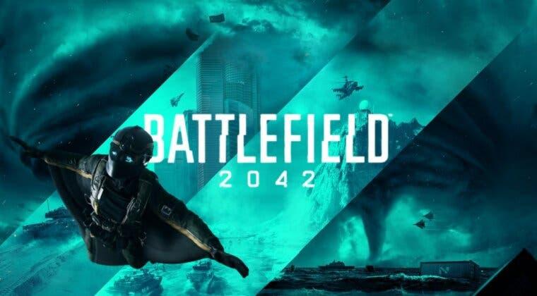 Imagen de Battlefield 2042 no cuenta con battle royale ni campaña y estos son los motivos