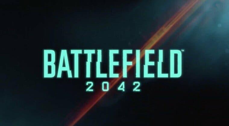 Imagen de Battlefield 2042: primer tráiler, pase de batalla, plataformas, todos los mapas y más