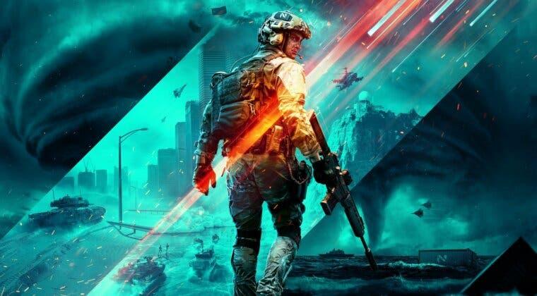 Imagen de Battlefield 2042 muestra un nuevo gameplay oficial y promete más novedades para los próximos días