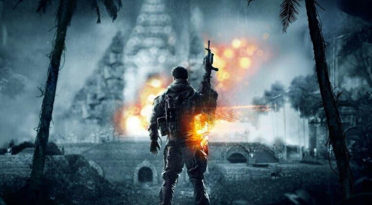 Imagen de Battlefield filtra nuevas imágenes in-game; así luce el juego a unos días de su presentación