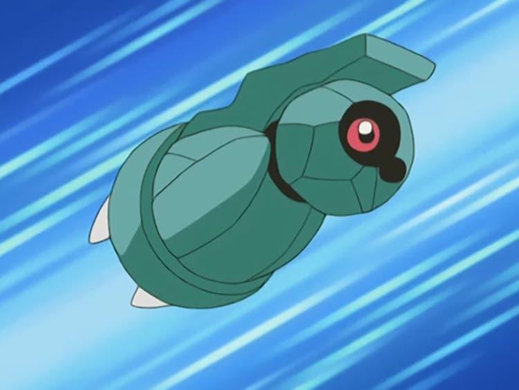 Beldum Pokemon