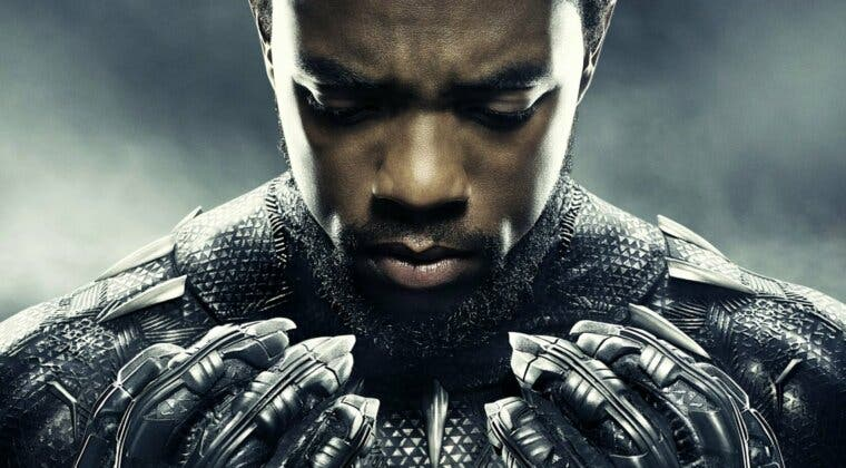 Imagen de Así luciría Luke Evans como Namor en Black Panther: Wakanda Forever