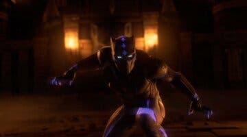 Imagen de Black Panther War For Wakanda se luce como el próximo DLC de Marvel's Avengers con un nuevo tráiler