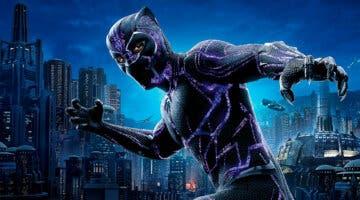 Imagen de Black Panther: Wakanda Forever ya ha puesto en marcha su rodaje