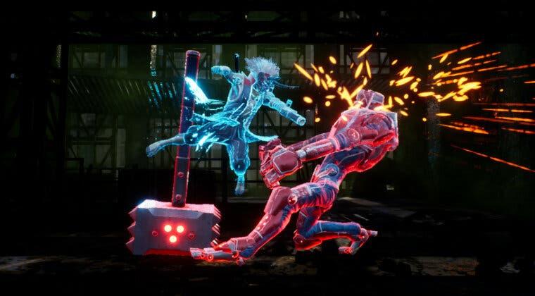 Imagen de La prometedora propuesta de Blind Fate: Edo no Yami se muestra en un nuevo tráiler de gameplay
