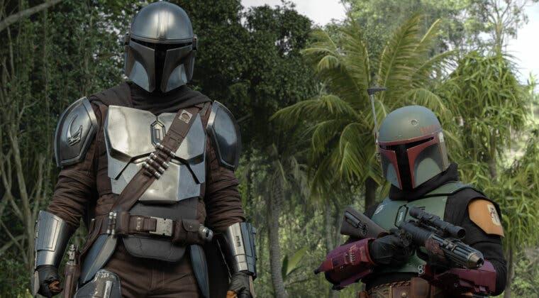 Imagen de Disney Plus anuncia la fecha de estreno de El libro de Boba Fett, la nueva serie de Star Wars