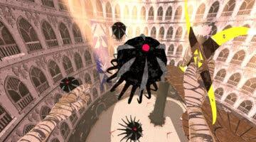 Imagen de Devolver Digital desvela la fecha de lanzamiento de Boomerang X