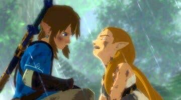 Imagen de Arrestan a un usuario por vender partidas modificadas de The Legend of Zelda: Breath of the Wild