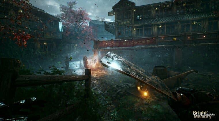 Imagen de Bright Memory: Infinite muestra su acción en primera persona a través de un nuevo tráiler