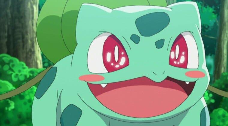 Imagen de Pokémon Espada y Escudo: Consigue ya a Bulbasaur y Squirtle con Factor Gigamax