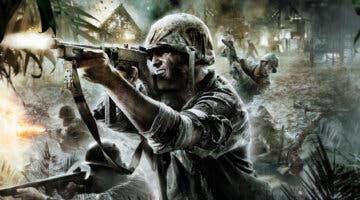 Imagen de Estas son las primeras palabras de Activision sobre el nuevo Call of Duty: Vanguard