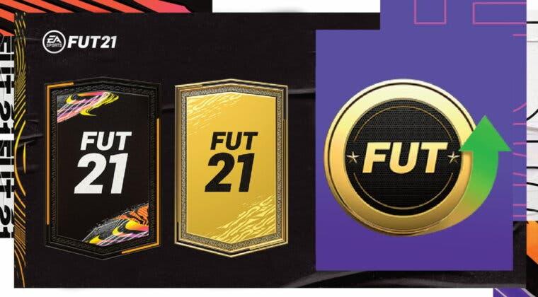 Imagen de FIFA 21: consigue monedas fácilmente con el nuevo sistema de apertura de sobres
