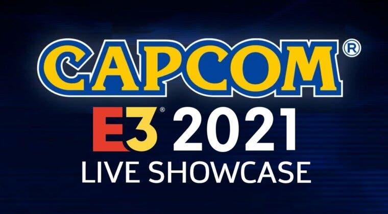 Imagen de Sigue aquí en directo la conferencia de Capcom en el E3; horario por países y enlace en vivo