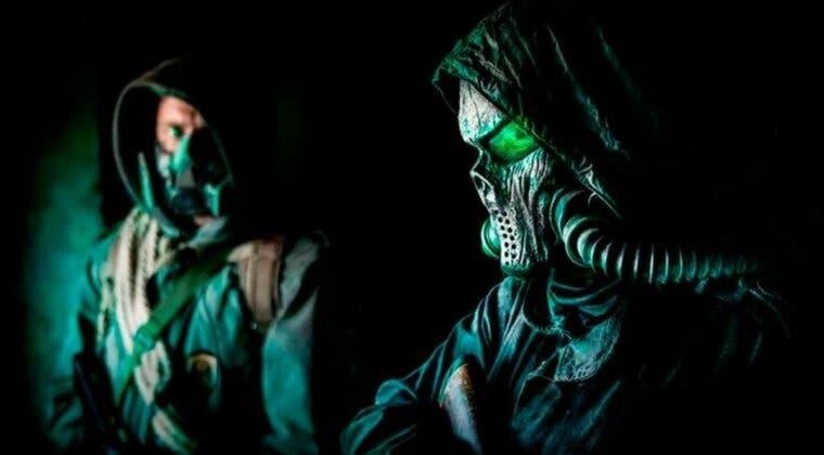 Imagen de Chernobylite hace acto de presencia en el Summer of Gaming mediante un tráiler inédito