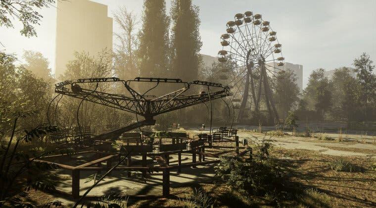 Imagen de Chernobylite se lanzará el próximo día 28 de julio para PC; los usuarios de consolas deberán esperar un poco más