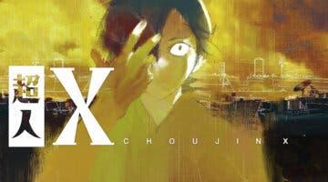 Imagen de El segundo capítulo de Choujin X estará disponible en tan sólo unos días